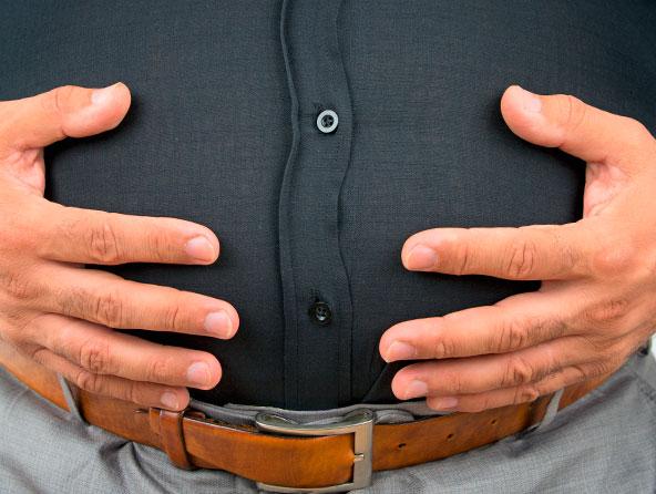 Cancer de prostată dieta pacient
