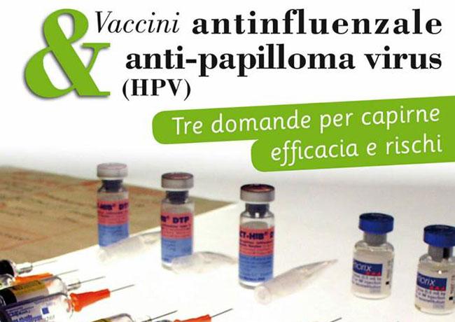 vaccino papilloma virus controindicazioni 2019