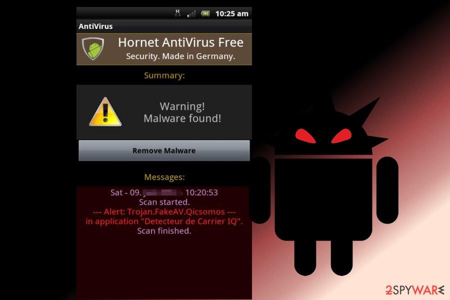 Top 10 virusi periculosi pe Android » | ghise-ioan.ro